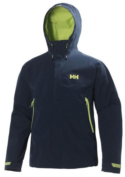 c8aadef8b88 Helly Hansen Odin Aproach Jacket - Biltrend nettbutikk