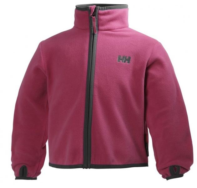 82f202499ad Helly Hansen K Shelter F/Z Microfleece Jacket - Biltrend nettbutikk