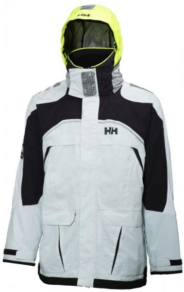 helly hansen skagen jakke hvit