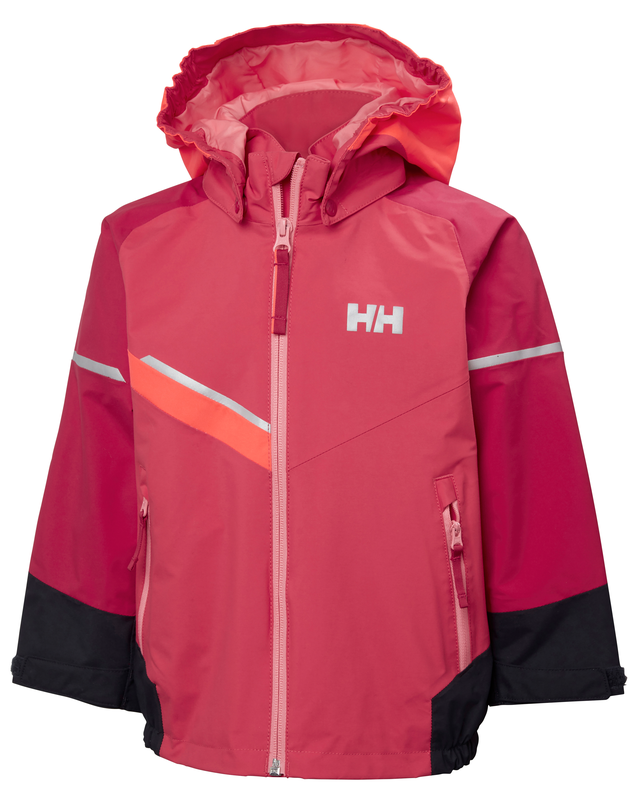 2d9e86b70c0 Helly Hansen K Norse Jakke - Biltrend nettbutikk