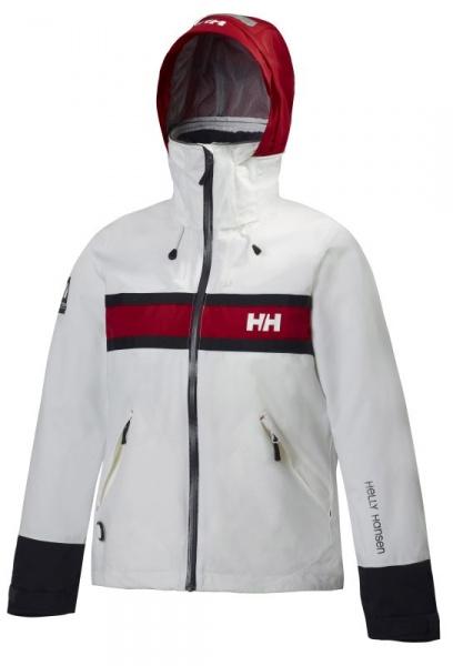 1f7060e9 Helly Hansen W Salt Jacket - Biltrend nettbutikk