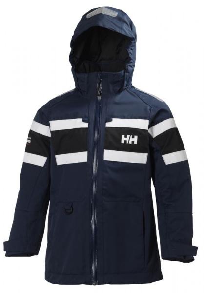 83c742e8 Helly Hansen JR Salt Jacket - Biltrend nettbutikk